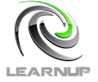 Learnup's Company logo