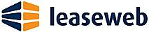 Leaseweb's Company logo