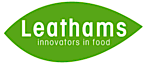 Leathams's Company logo