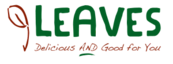Leavescatering's Company logo