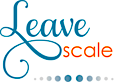Leavescale's Company logo