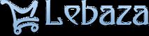 Lebaza's Company logo