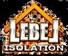 Lebel Isolation's Company logo