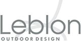 Leblon Outdoor's Company logo