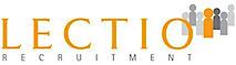 Lectio Recruitment, Werving & Selectie En Detachering's Company logo