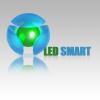 Led Smart's Company logo