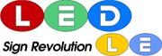 Ledle Media's Company logo
