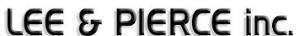 Lee & Pierce's Company logo