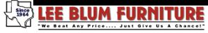 Lee Blum Furniture Logo