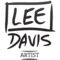 Go Big Ink's Competitor - Lee Davis Arts logo