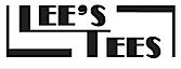 Lee's Tees's Company logo