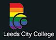Leeds City College's Company logo
