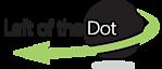 Left of the Dot Media's Company logo