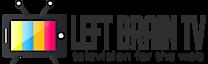 LeftBrain TV's Company logo