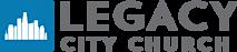 Legacy City Church's Company logo
