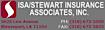 Isa Stewart Logo