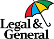 Legal & General's Company logo