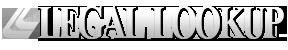 Legal Lookup's Company logo