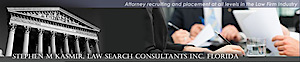 Legal Recruiting Service - Law Search Consultants's Company logo