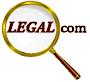Legal's Company logo