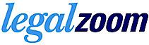 LegalZoom's Company logo