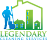 Legendary Cleaning Services's Company logo