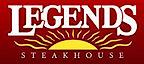 Legends Steakhouse's Company logo