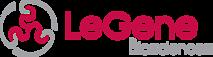 Legene Biosciences's Company logo