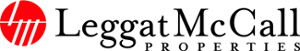 Leggat McCall's Company logo