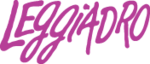 Leggiadro International's Company logo