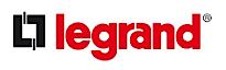 Legrand's Company logo