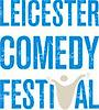 Leicester Comedy Festival's Company logo