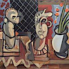 Leiper Fine Art's Company logo