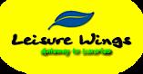 Leisurewings's Company logo
