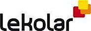 Lekolar AB's Company logo