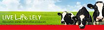 Lely North America's Company logo