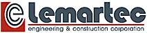 Lemartec's Company logo