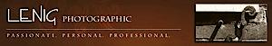 Lenig Photographic's Company logo