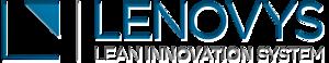 Lenovys's Company logo
