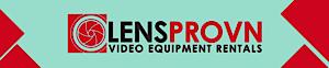 Lensprovn's Company logo