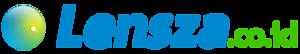 Lensza's Company logo