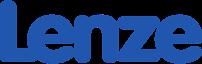 Lenze's Company logo