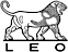 Dignitana AB's Competitor - Leo Pharma logo