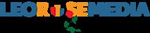 Leo Rose Media's Company logo