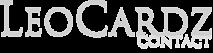 Leocardz's Company logo
