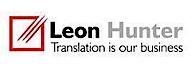 Leon Hunter's Company logo