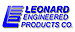 Wohl Associates's Competitor - Leonard Engineered Products logo