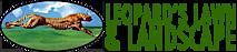 Leopardlawn's Company logo