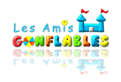 Les Amis Gonflables-jeux Gonflables/inflatable Bouncers's Company logo