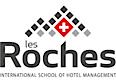 Les Roches's Company logo